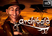 Archibald-Africa-HD-Video Slots