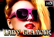 Lady-Glamour-HD-Video Slots