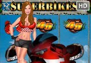 Superbikes-HD-Video Slots