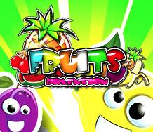 Fruits Dimension HD