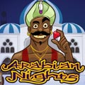 Arabian-Nights-Video Slots