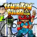 Demolition-Squad-Video Slots