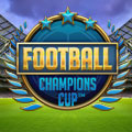 Football-Champions-Cup-Video Slots
