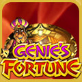 Genie's-Fortune-Video Slots