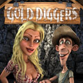 Gold-Diggers-Video Slots