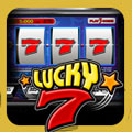 Lucky-Seven-Video Slots