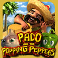 Paco-and-the-Popping-Peppers-Video Slots
