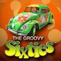 Groovy-60's-Video Slots