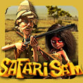 Safari-Sam-Video Slots