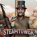 Steamtower-Video Slots