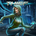 Thief-Video Slots