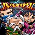Thunderfist-Video Slots