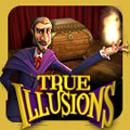 True-Illusions-Video Slots