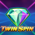 Twin-Spin-Video Slots