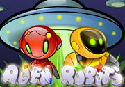 Alien-Robots-Video Slots