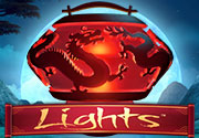 Lights-Video Slots