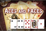 Aces-and-Faces-Multihand-Poker Games