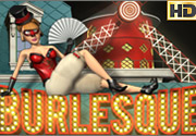 Burlesque-HD-Video Slots