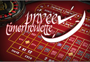 Timer-Roulette-Privee-Table Games