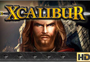 Xcalibur-HD-Video Slots